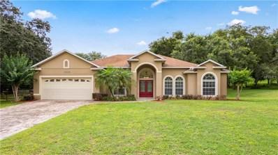 16025 Harbar Oaks Drive, Montverde, FL 34756 - MLS#: G5002433
