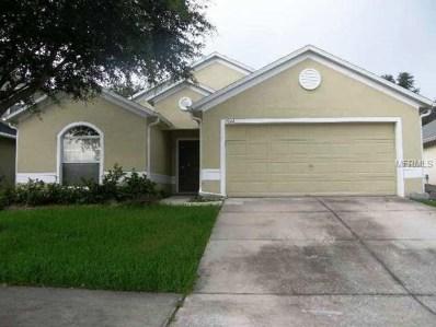 2044 Newtown Road, Groveland, FL 34736 - MLS#: G5002440