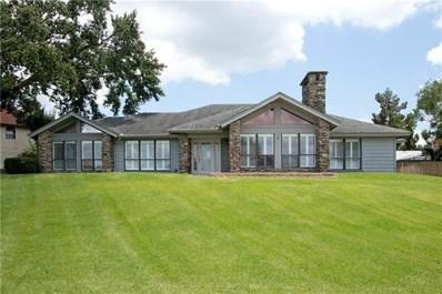 3004 Lake Woodward Drive, Eustis, FL 32726 - MLS#: G5002450