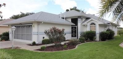21828 Royal St Georges Lane, Leesburg, FL 34748 - MLS#: G5002457