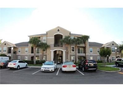 6596 Swissco Drive UNIT 1521, Orlando, FL 32822 - MLS#: G5002465