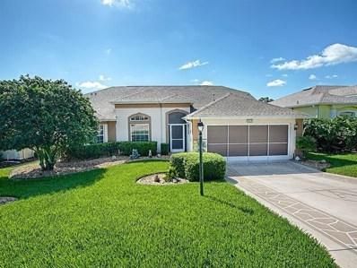 26950 Honeymoon Avenue, Leesburg, FL 34748 - MLS#: G5002471