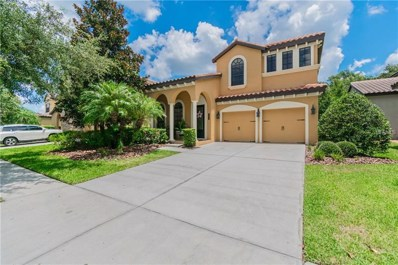20213 Heritage Point Drive, Tampa, FL 33647 - MLS#: G5002472