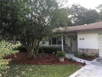 619 Fourth Avenue, Lady Lake, FL 32159 - MLS#: G5002480
