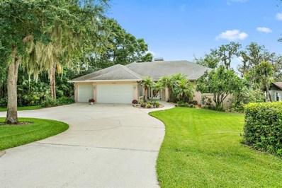 41437 Silver Drive, Umatilla, FL 32784 - MLS#: G5002499