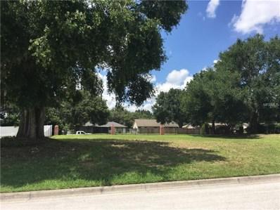 1266 Shorecrest Circle, Clermont, FL 34711 - MLS#: G5002501