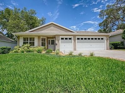 17072 Se 93RD Yondel Circle, The Villages, FL 32162 - MLS#: G5002507