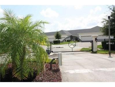 1033 Green Gate Boulevard, Groveland, FL 34736 - MLS#: G5002522