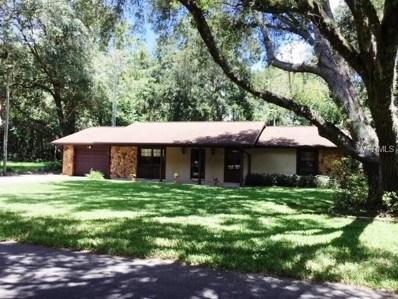 4862 Cr 307, Lake Panasoffkee, FL 33538 - MLS#: G5002527
