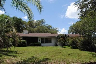 10519 N Crescent Lane, Clermont, FL 34711 - MLS#: G5002545