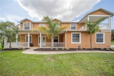 14023 Vista Del Lago Boulevard, Clermont, FL 34711 - MLS#: G5002553