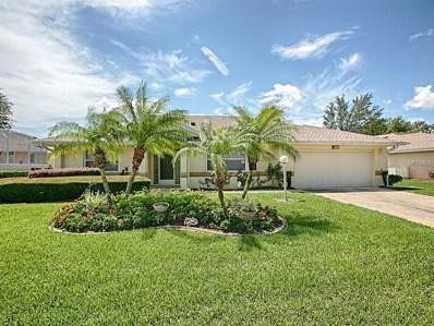 21538 King Henry Avenue, Leesburg, FL 34748 - MLS#: G5002575