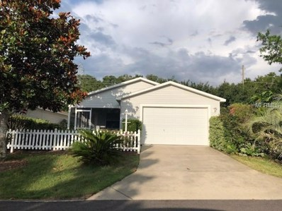 1703 Sellers Court, The Villages, FL 32162 - MLS#: G5002579