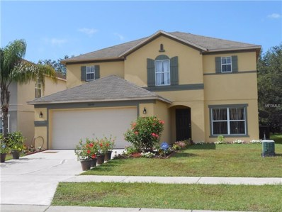 16844 Rising Star Drive, Clermont, FL 34714 - MLS#: G5002596