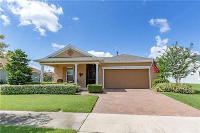 357 Salt Marsh Lane, Groveland, FL 34736 - MLS#: G5002599