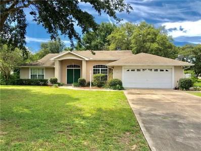2480 E Washington Avenue, Eustis, FL 32726 - MLS#: G5002609