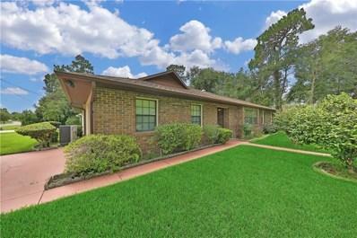 27 Cedar Tree Drive, Ocala, FL 34472 - #: G5002633