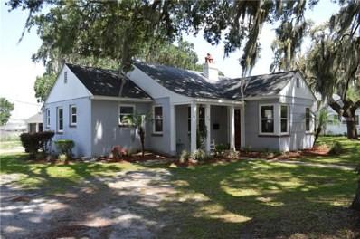 410 Perkins Street, Leesburg, FL 34748 - MLS#: G5002642