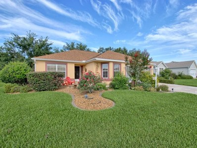 9260 SE 170TH Fontaine Street, The Villages, FL 32162 - MLS#: G5002646