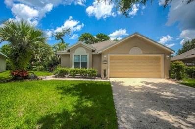 1848 Stafford Springs Boulevard, Mount Dora, FL 32757 - MLS#: G5002649