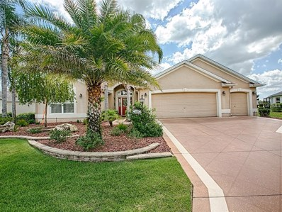 397 Society Hill Circle, The Villages, FL 32162 - MLS#: G5002733