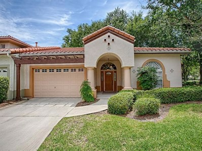1266 Vista Lago Place, The Villages, FL 32159 - MLS#: G5002754