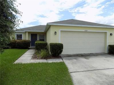 1584 Strathmore Circle, Mount Dora, FL 32757 - MLS#: G5002766