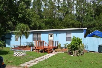 16926 Elderberry Drive, Montverde, FL 34756 - MLS#: G5002789