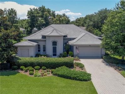 5316 Grove Manor, Lady Lake, FL 32159 - MLS#: G5002792