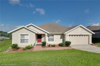1844 Southern Oak Loop, Minneola, FL 34715 - MLS#: G5002808