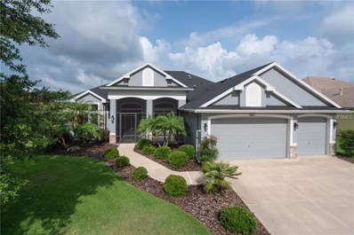 8881 Bridgeport Bay Circle, Mount Dora, FL 32757 - MLS#: G5002809