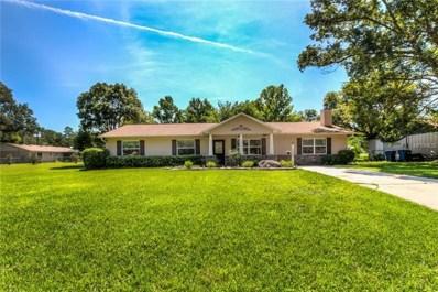 1225 Keith Avenue, Deland, FL 32720 - MLS#: G5002824