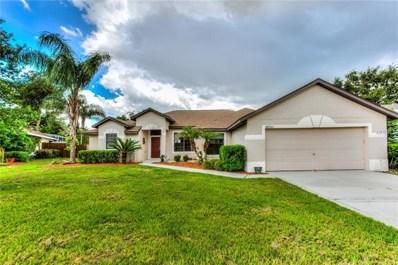 36341 Grand Island Oaks Circle, Grand Island, FL 32735 - MLS#: G5002831