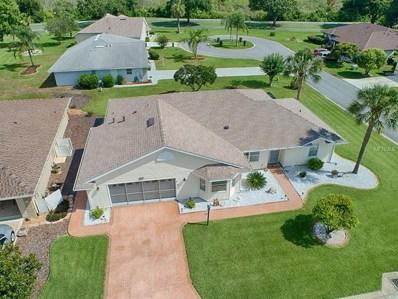 5513 Prince Charles Lane, Leesburg, FL 34748 - MLS#: G5002843