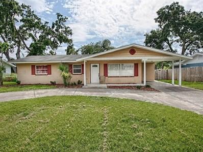1314 Lee Court, Leesburg, FL 34748 - MLS#: G5002850