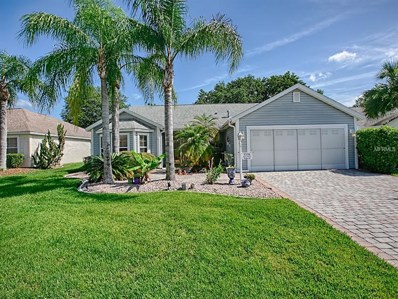 1336 Camero Drive, The Villages, FL 32159 - MLS#: G5002851