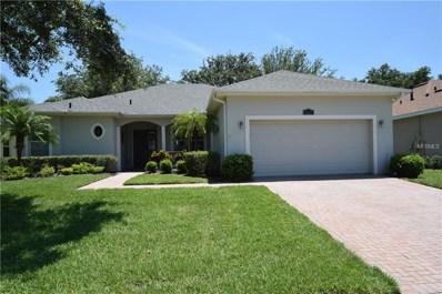 1027 Hidden Bluff, Clermont, FL 34711 - MLS#: G5002852