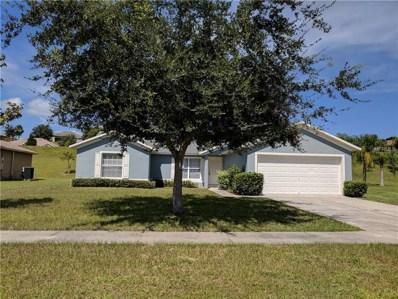 11741 Chapelle Court, Clermont, FL 34711 - MLS#: G5002867