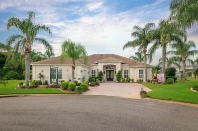 412 Bentwood Drive, Leesburg, FL 34748 - MLS#: G5002871