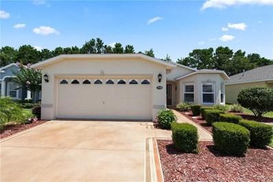 27140 Roanoke Drive, Leesburg, FL 34748 - MLS#: G5002882