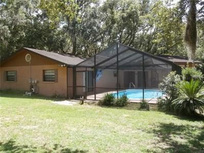34235 Mcwhorter Avenue, Fruitland Park, FL 34731 - MLS#: G5002883
