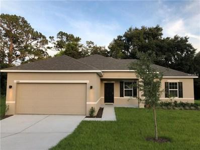 15159 Zenith Avenue, Mascotte, FL 34753 - MLS#: G5002884