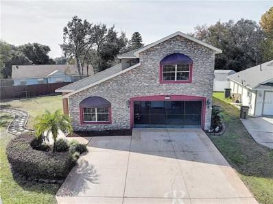 33733 Secret Hill Drive, Leesburg, FL 34788 - MLS#: G5002886