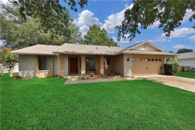 15516 Hidden Lake Circle, Clermont, FL 34711 - MLS#: G5002893