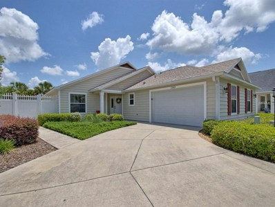 1183 Creekside Drive, The Villages, FL 32162 - MLS#: G5002934
