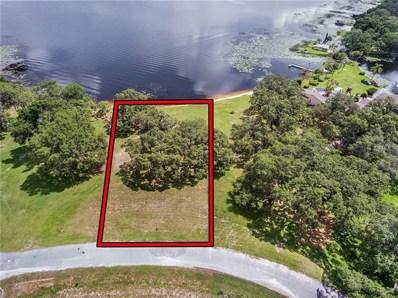 Crescent Lane, Clermont, FL 34711 - MLS#: G5002939