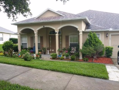 143 Blackstone Creek Road, Groveland, FL 34736 - MLS#: G5002953