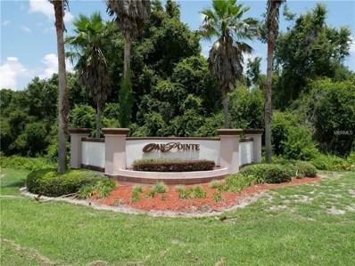 N Oak Point Drive, Lady Lake, FL 32159 - MLS#: G5002976