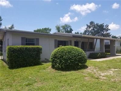 6200 W Amelia Street, Orlando, FL 32835 - MLS#: G5002978