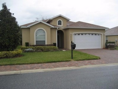 5320 Galley Way, Oxford, FL 34484 - MLS#: G5002986